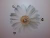 Цветы на натяжных потолках. Натяжные потолки ПВХ. Натяжной потолок цена