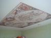 Цветы на натяжных потолках. Натяжные потолки ПВХ. Натяжные потолки СПб цена