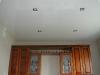 Бесшовные натяжные потолки. Натяжные потолки ПВХ