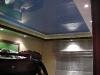 Тканевые натяжные потолки. Натяжные потолки СПб цена
