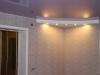 Двухуровневые натяжные потолки, многоуровневые натяжные потолки.