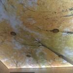 Натяжные потолки с ультрафиолетовой-арт печатью