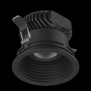 Светильник встраиваемый , серия COMBO 4, IP20