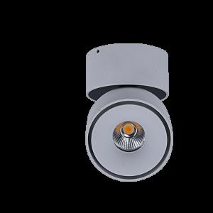 13Вт, Светильник светодиодный Потолочный накладной Поворотный, серия MJ-1002