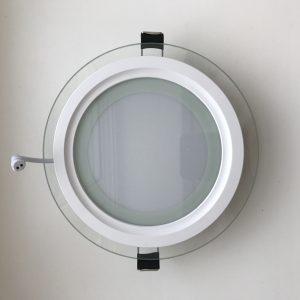 Светильник Lumia ультратонкий светодиодный,Круг белый