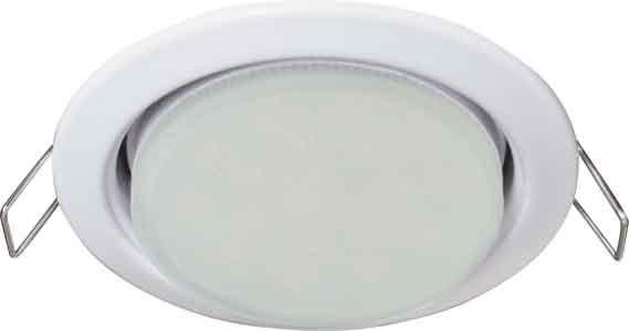 светильник GX 53 , белый